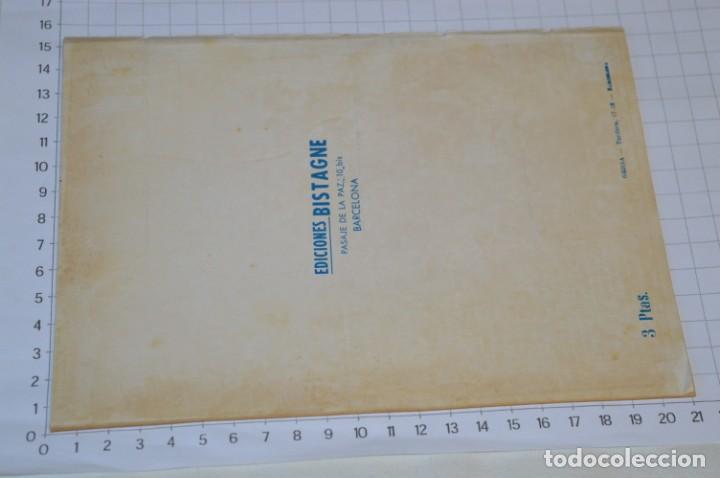 Catálogos de Música: 9 Cancioneros AÑOS 50 / 60 - Sarita Montiel, Lola Flores, Rafael Farina, J. Reina, etc.. LOTE 03 - Foto 13 - 205307507