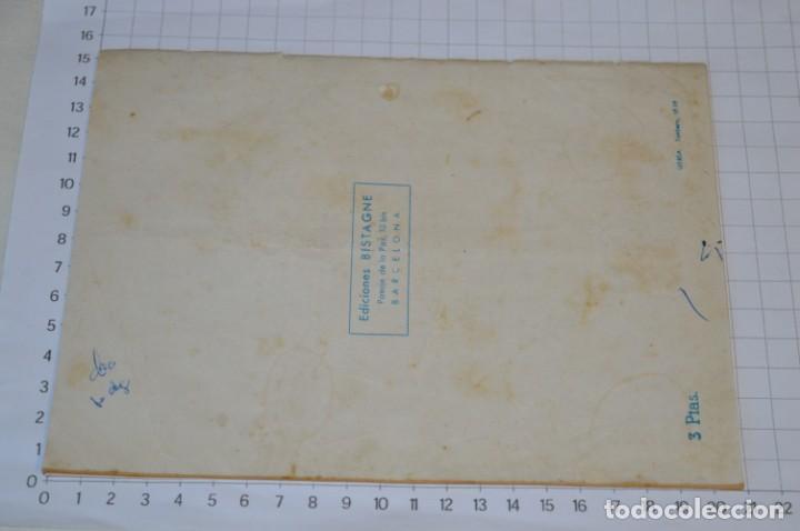 Catálogos de Música: 9 Cancioneros AÑOS 50 / 60 - Sarita Montiel, Lola Flores, C. Morell, Pepe Blanco, etc.. LOTE 04 - Foto 3 - 205309220