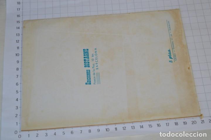 Catálogos de Música: 9 Cancioneros AÑOS 50 / 60 - Sarita Montiel, Lola Flores, C. Morell, Pepe Blanco, etc.. LOTE 04 - Foto 9 - 205309220