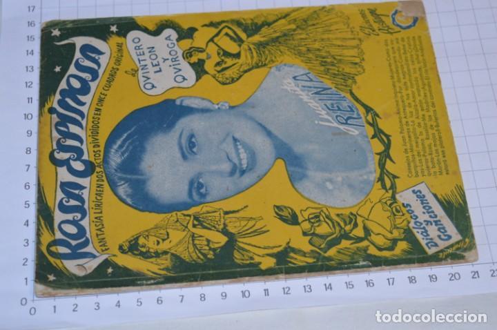 Catálogos de Música: 9 Cancioneros AÑOS 50 / 60 - Sarita Montiel, Lola Flores, C. Morell, Pepe Blanco, etc.. LOTE 04 - Foto 10 - 205309220