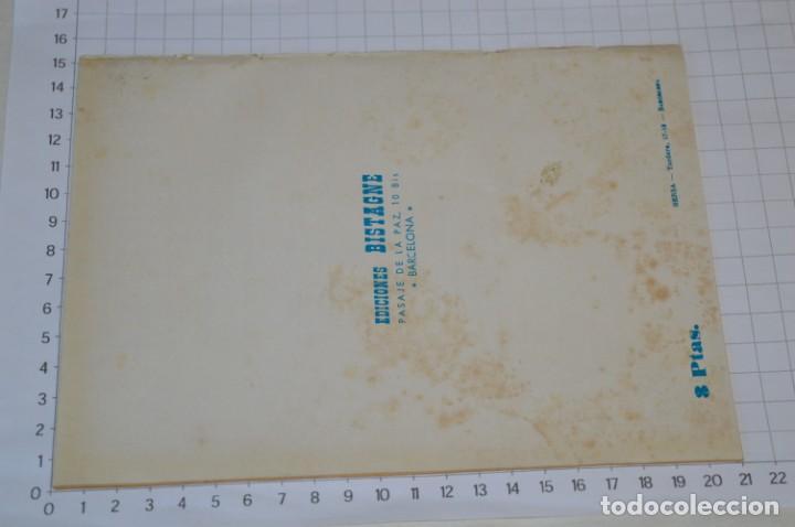 Catálogos de Música: 9 Cancioneros AÑOS 50 / 60 - Manolo Caracol, Antonio Amaya, Luis Mariano, E. Montoya, etc.. LOTE 06 - Foto 7 - 205313087