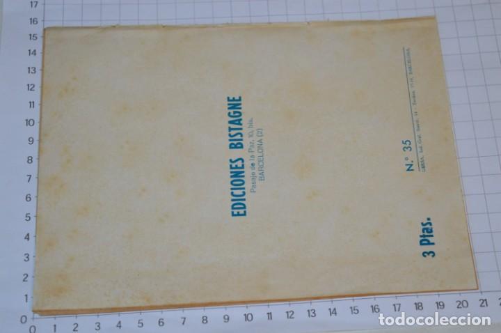 Catálogos de Música: 9 Cancioneros AÑOS 50 / 60 - Manolo Caracol, Antonio Amaya, Luis Mariano, E. Montoya, etc.. LOTE 06 - Foto 9 - 205313087