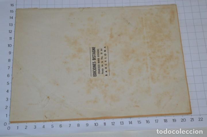 Catálogos de Música: 9 Cancioneros AÑOS 50 / 60 - Manolo Caracol, Antonio Amaya, Luis Mariano, E. Montoya, etc.. LOTE 06 - Foto 13 - 205313087