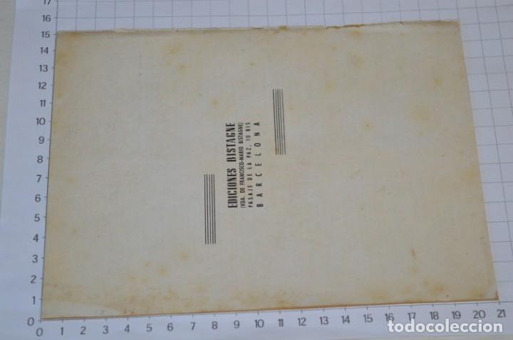 Catálogos de Música: 9 Cancioneros AÑOS 50 / 60 - Manolo Caracol, Antonio Amaya, Luis Mariano, E. Montoya, etc.. LOTE 06 - Foto 15 - 205313087