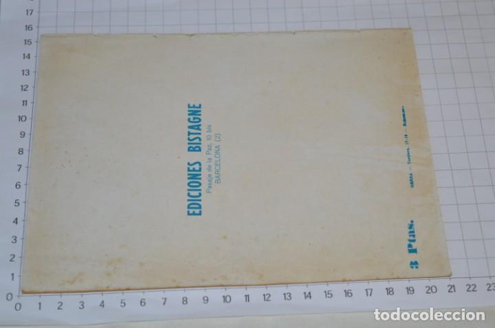 Catálogos de Música: 9 Cancioneros AÑOS 50 / 60 - Marujita Diaz, Dolores Vargas, Gracia de Triana, etc.. LOTE 07 - Foto 7 - 205314820