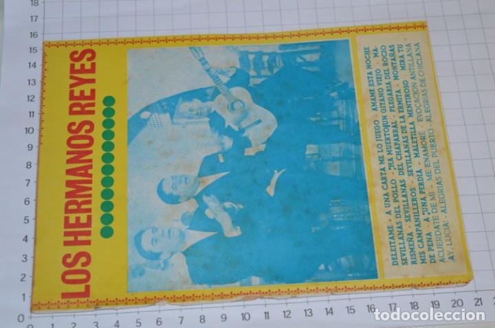 Catálogos de Música: 9 Cancioneros AÑOS 50 / 60 - Marujita Diaz, Dolores Vargas, Gracia de Triana, etc.. LOTE 07 - Foto 10 - 205314820