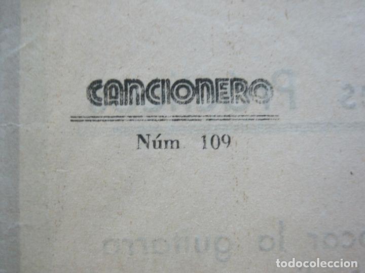 Catálogos de Música: III FESTIVAL CANCION MEDITERRANEA-JOSE GUARDIOLA Y CONCHITA BAUTISTA-ED·ALAS-VER FOTOS-(V-20.237) - Foto 7 - 205798667