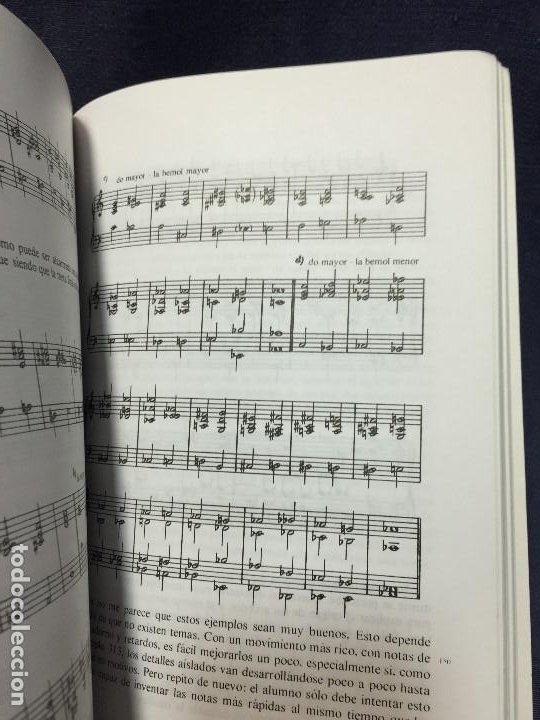 Catálogos de Música: TRATADO DE ARMONÍA SCHÖNBERG ARMONÍA REAL MÚSICAL MADRID GUSTAV MAHLER 2002 - Foto 10 - 207980677