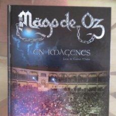 Cataloghi di Musica: MAGO DE OZ: EN IMAGENES -LIBRO DESCATALOGADO -PRIMERA EDICION. Lote 208568496