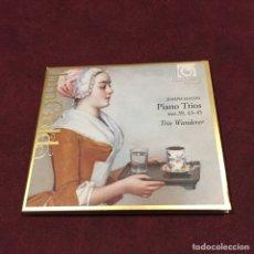 Cataloghi di Musica: JOSEPH HAYDN - CD DIGIPACK. Lote 209717038