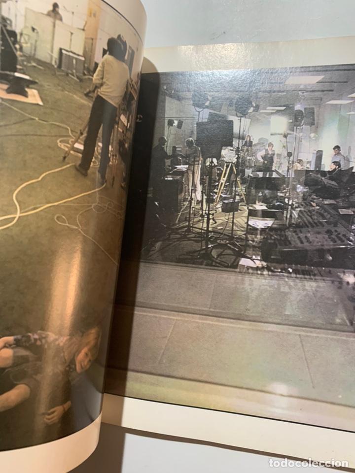 Catálogos de Música: Libro de 1969 de the Beatles Get Back - Foto 4 - 211578021