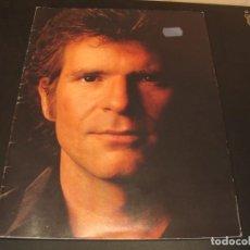 Catálogos de Música: JOHN FOGERTY TOUR PROGRAM ROCKIN´ ALL OVER THE WORLD CREEDENCE CLEARWATER REVIVAL. Lote 214187960