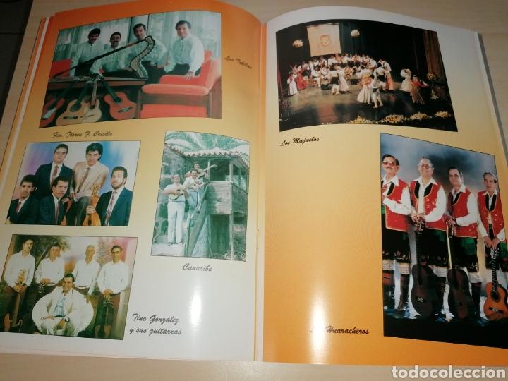 Catálogos de Música: Antiguo catálogo de PRODUCCIONES OYE - Organización y espectáculos - 1991 - Foto 5 - 221464208