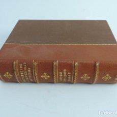Catálogos de Música: TOMO ENCUADERNADO CON PROGRAMAS DE CONCIERTOS DE LA UNIVERSIDAD AUTONOMA, DEL NUM. 231 AL 251, AÑO 2. Lote 222493187