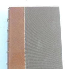 Catálogos de Música: TOMO ENCUADERNADO CON PROGRAMAS DE LOS CONCIERTOS DE LA UNIVERSIDAD AUTONOMA, DEL NUM. 252 AL 275, T. Lote 222497782