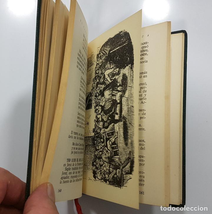 Catálogos de Música: EL CANTE FLAMENCO, Guía Alfabética. Julián Pemartín. 1966 (láminas,encarte). Muy buen estado - Foto 5 - 229023080