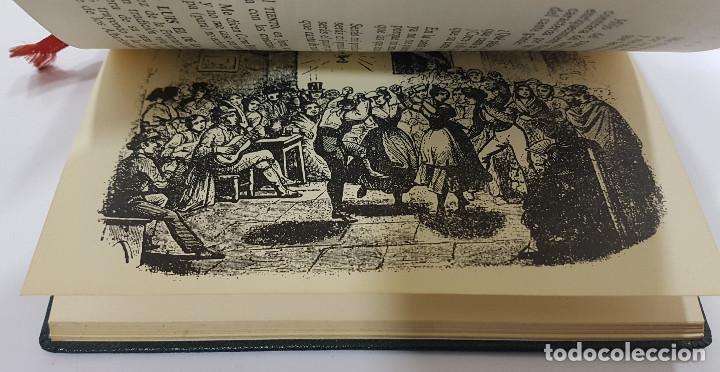 Catálogos de Música: EL CANTE FLAMENCO, Guía Alfabética. Julián Pemartín. 1966 (láminas,encarte). Muy buen estado - Foto 10 - 229023080