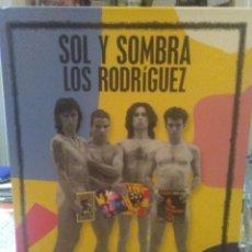 Cataloghi di Musica: KIKE BABAS& KIKE TURRÓN.LOS RODRÍGUEZ(SOL Y SOMBRA).BAO EDICIONES. Lote 257556065