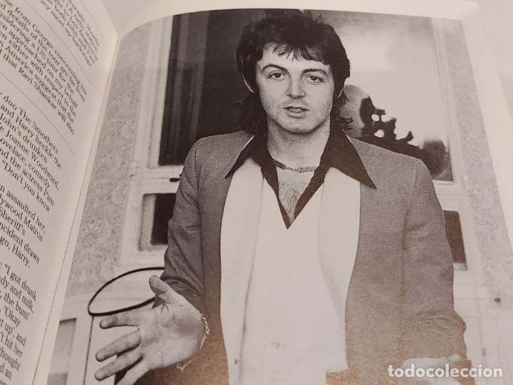 Catálogos de Música: THE BEATLES / AFTER THE BREAK-UP 1970-2000 / KEITH BADMAN / ( INGLÉS ) USADO DE OCASIÓN !! - Foto 3 - 230255785