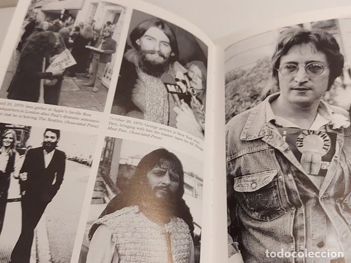 Catálogos de Música: THE BEATLES / AFTER THE BREAK-UP 1970-2000 / KEITH BADMAN / ( INGLÉS ) USADO DE OCASIÓN !! - Foto 4 - 230255785