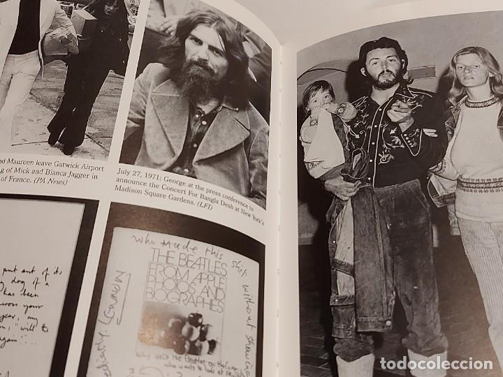Catálogos de Música: THE BEATLES / AFTER THE BREAK-UP 1970-2000 / KEITH BADMAN / ( INGLÉS ) USADO DE OCASIÓN !! - Foto 5 - 230255785