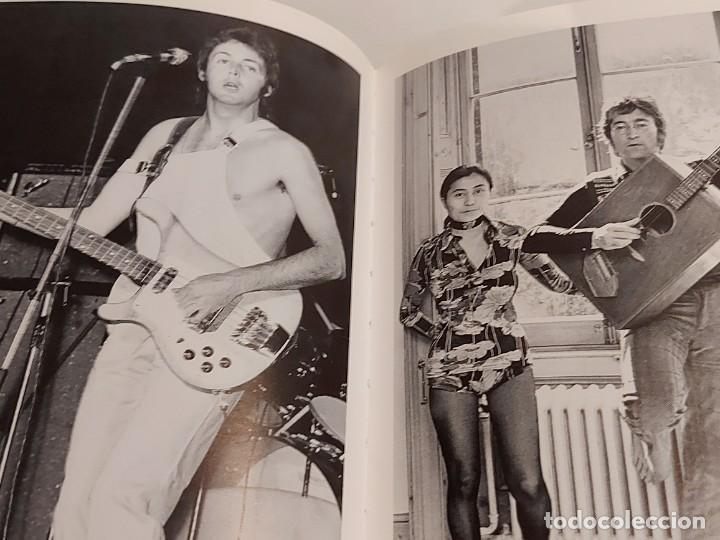 Catálogos de Música: THE BEATLES / AFTER THE BREAK-UP 1970-2000 / KEITH BADMAN / ( INGLÉS ) USADO DE OCASIÓN !! - Foto 6 - 230255785