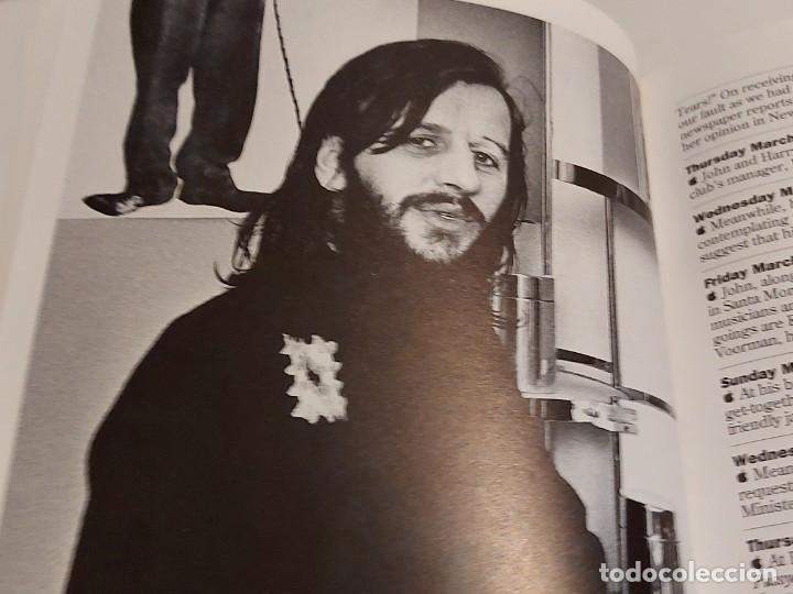 Catálogos de Música: THE BEATLES / AFTER THE BREAK-UP 1970-2000 / KEITH BADMAN / ( INGLÉS ) USADO DE OCASIÓN !! - Foto 7 - 230255785