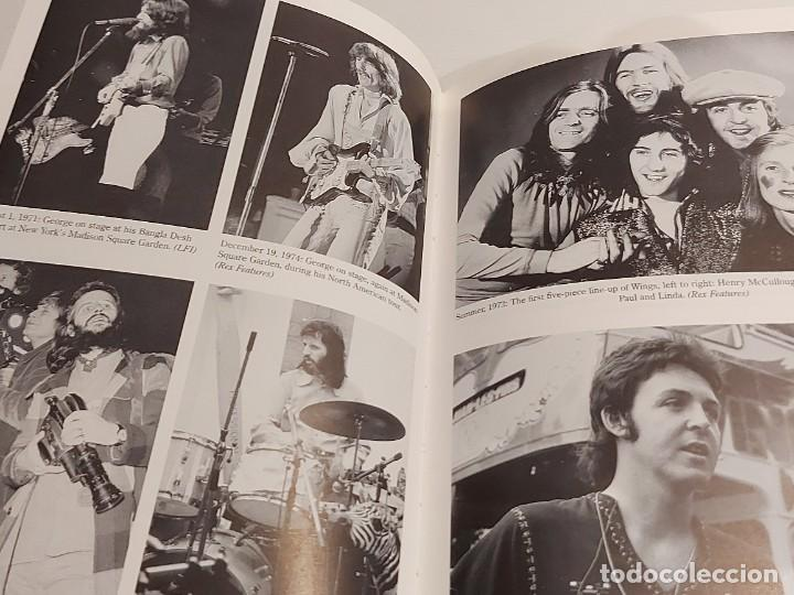 Catálogos de Música: THE BEATLES / AFTER THE BREAK-UP 1970-2000 / KEITH BADMAN / ( INGLÉS ) USADO DE OCASIÓN !! - Foto 9 - 230255785