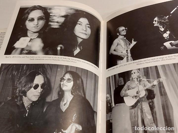 Catálogos de Música: THE BEATLES / AFTER THE BREAK-UP 1970-2000 / KEITH BADMAN / ( INGLÉS ) USADO DE OCASIÓN !! - Foto 10 - 230255785