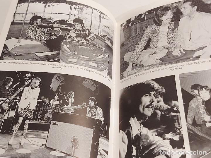 Catálogos de Música: THE BEATLES / AFTER THE BREAK-UP 1970-2000 / KEITH BADMAN / ( INGLÉS ) USADO DE OCASIÓN !! - Foto 11 - 230255785