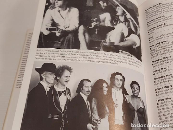 Catálogos de Música: THE BEATLES / AFTER THE BREAK-UP 1970-2000 / KEITH BADMAN / ( INGLÉS ) USADO DE OCASIÓN !! - Foto 12 - 230255785