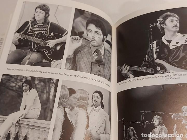 Catálogos de Música: THE BEATLES / AFTER THE BREAK-UP 1970-2000 / KEITH BADMAN / ( INGLÉS ) USADO DE OCASIÓN !! - Foto 14 - 230255785