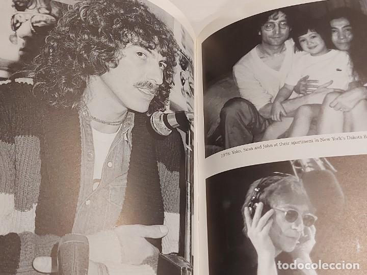 Catálogos de Música: THE BEATLES / AFTER THE BREAK-UP 1970-2000 / KEITH BADMAN / ( INGLÉS ) USADO DE OCASIÓN !! - Foto 16 - 230255785