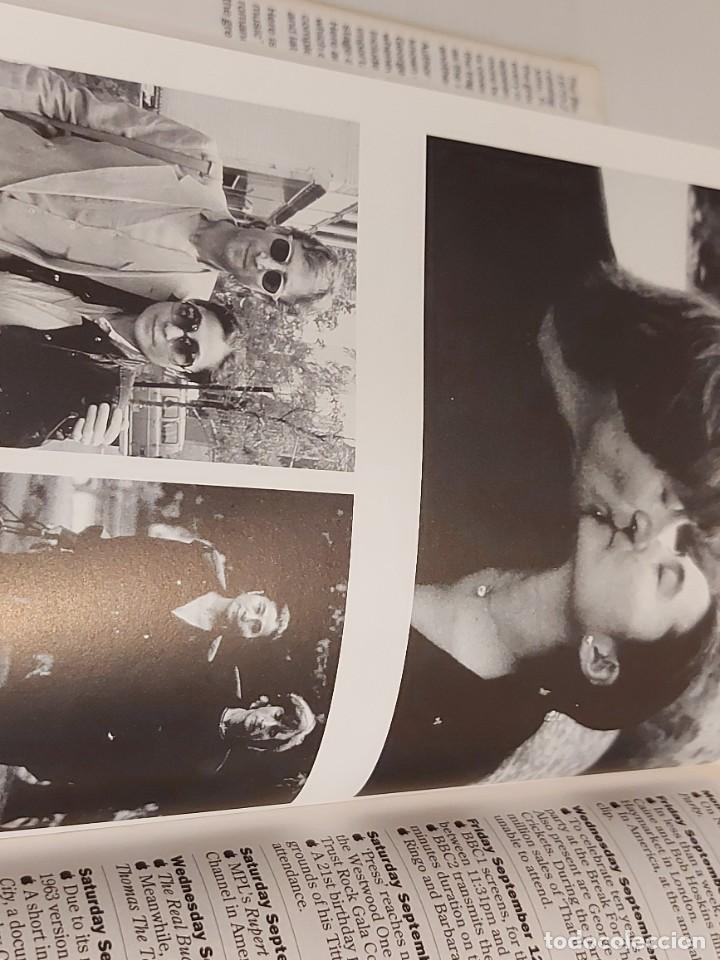 Catálogos de Música: THE BEATLES / AFTER THE BREAK-UP 1970-2000 / KEITH BADMAN / ( INGLÉS ) USADO DE OCASIÓN !! - Foto 17 - 230255785