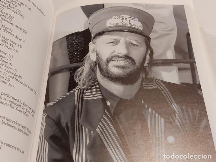 Catálogos de Música: THE BEATLES / AFTER THE BREAK-UP 1970-2000 / KEITH BADMAN / ( INGLÉS ) USADO DE OCASIÓN !! - Foto 18 - 230255785