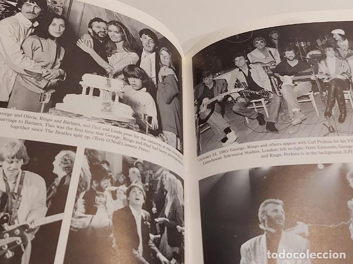 Catálogos de Música: THE BEATLES / AFTER THE BREAK-UP 1970-2000 / KEITH BADMAN / ( INGLÉS ) USADO DE OCASIÓN !! - Foto 19 - 230255785