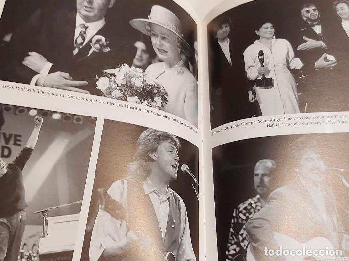 Catálogos de Música: THE BEATLES / AFTER THE BREAK-UP 1970-2000 / KEITH BADMAN / ( INGLÉS ) USADO DE OCASIÓN !! - Foto 20 - 230255785
