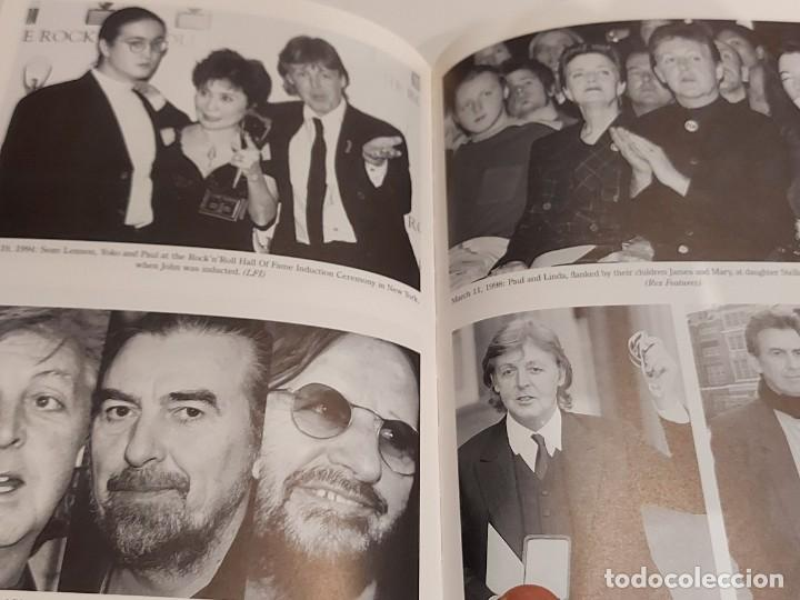 Catálogos de Música: THE BEATLES / AFTER THE BREAK-UP 1970-2000 / KEITH BADMAN / ( INGLÉS ) USADO DE OCASIÓN !! - Foto 21 - 230255785