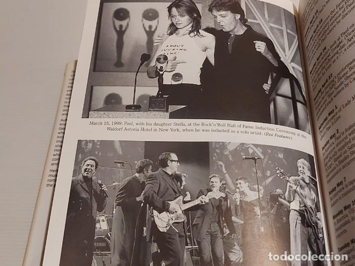 Catálogos de Música: THE BEATLES / AFTER THE BREAK-UP 1970-2000 / KEITH BADMAN / ( INGLÉS ) USADO DE OCASIÓN !! - Foto 22 - 230255785