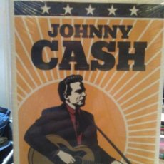 Catálogos de Música: ROBERT HILBURN.JOHNNY CASH.ES POP. Lote 230461005