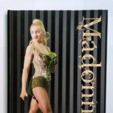 Catálogos de Música: MADONNA DARYL EASLEA & EDDI FIEGEL. Lote 234470545