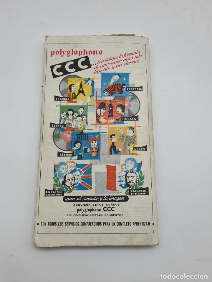 Catálogos de Música: LOS DISCOS MICROSURCO ( AÑO 1959 ) CATÁLOGO GENERAL - Foto 12 - 234920310