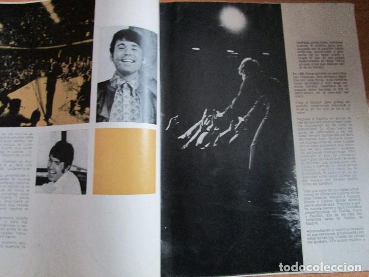 Catálogos de Música: FIGURAS DEL CINE Y LA CANCION BIOGRAFIA COMPLETA DE RAPHAEL , VER LAS FOTOS - Foto 7 - 234929085
