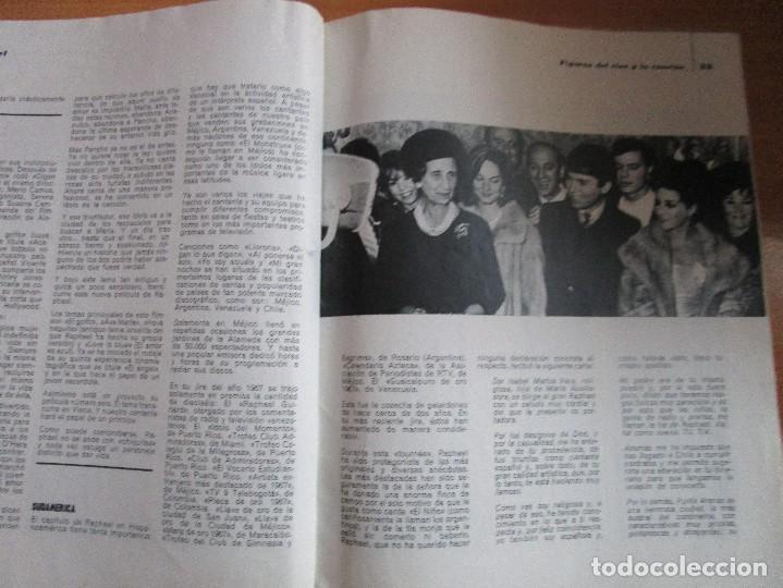 Catálogos de Música: FIGURAS DEL CINE Y LA CANCION BIOGRAFIA COMPLETA DE RAPHAEL , VER LAS FOTOS - Foto 12 - 234929085