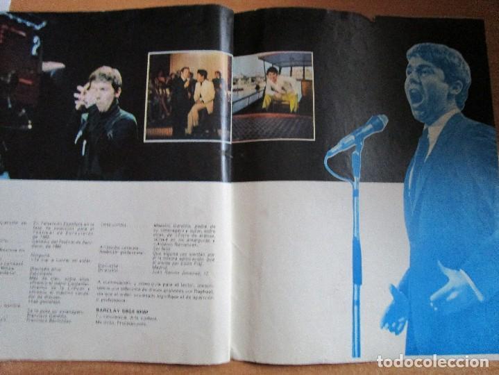 Catálogos de Música: FIGURAS DEL CINE Y LA CANCION BIOGRAFIA COMPLETA DE RAPHAEL , VER LAS FOTOS - Foto 15 - 234929085