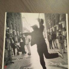 Catálogos de Música: BUENA VISTA SOCIAL CLUB. LIBRO PROMOCIONAL. VER FOTOS!. Lote 234964785