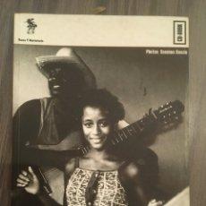 Catálogos de Música: SON CUBANO. MATAHAMBRE SON. LIBRO. VER FOTOS !. Lote 234966320