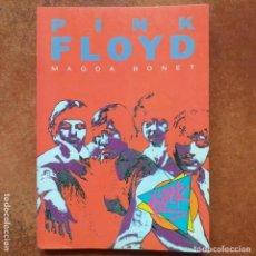 Catálogos de Música: PINK FLOYD - MAGDA BONET. VIDEO ROCK SALVAT. Lote 235672915