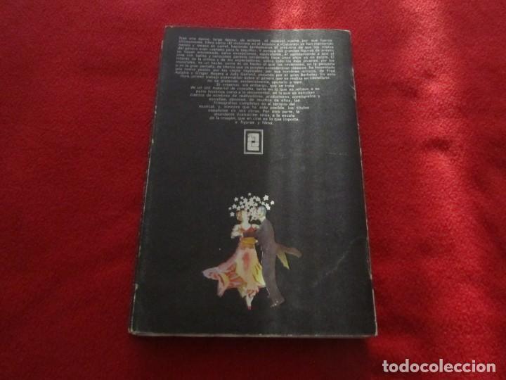 Catálogos de Música: LIBRO EL MUSICAL AMERICANO DE CESAR S.FONTENLA LIZA MINNELLI, MARILYN MONROE GENE KELLY RITA HAYWORT - Foto 2 - 244746575