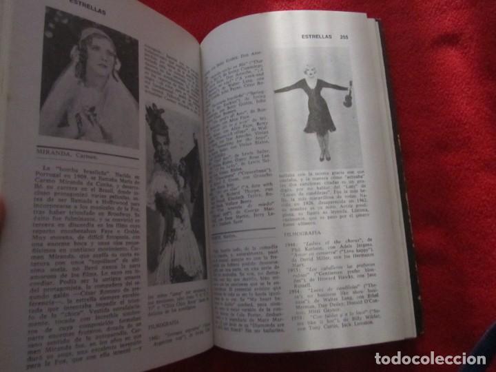 Catálogos de Música: LIBRO EL MUSICAL AMERICANO DE CESAR S.FONTENLA LIZA MINNELLI, MARILYN MONROE GENE KELLY RITA HAYWORT - Foto 3 - 244746575